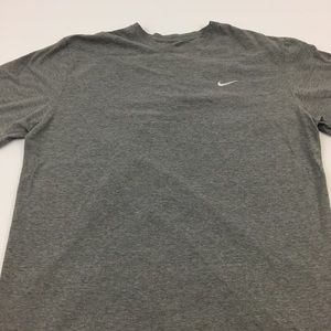 Nike Basic Tee Active Gym Work Out Mens 2XL